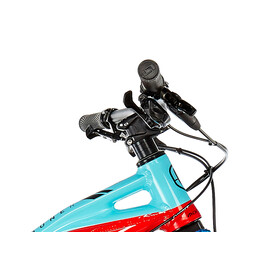 Mondraker Dune R MTB Full Suspension red/blue